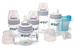Avent Classic Baby Gift Set