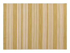 Flat Weave Amistad - Lime (4 Sizes)