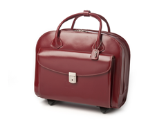 Granville Wheeled Ladies' Laptop Case