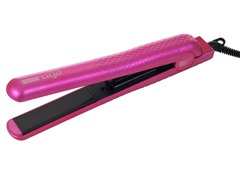 HAIR Rage Pro Salon Model Flat Iron - Passion Pink
