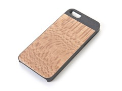 Artisan iPhone 5 Wood Case - Vail