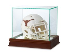 Glass Mini Helmet Case