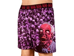 Walking Dead Zombie Boxer
