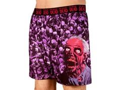 Walking Dead Zombie Boxer
