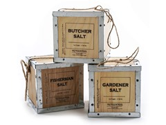 French Salt Box Collection