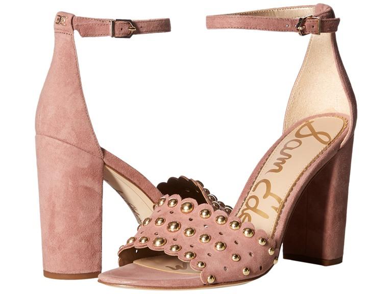 b3d88124825 ... Sam Edelman Women s Yaria Heeled Sandal  24.99 130.0081% off list  price  Anne Klein ...