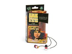 Jim Morrison In-Ear Earbuds