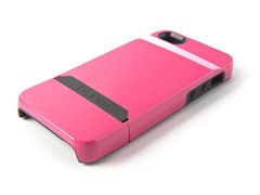 Incipio STASHBACK Case for iPhone 5