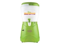 Nostalgia Electrics Margarator: Green