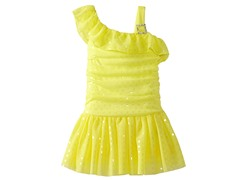 Ruffle Tutu Dress (Sizes 4-6X)