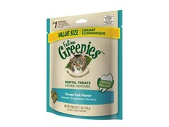 Feline Dental Treats - Ocean Fish 5.5oz