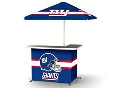 NY Giants Bar