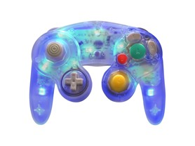 Retro Link Gamecube Style USB Controller
