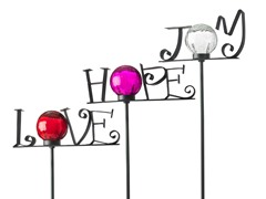 Word 3-Pack - Joy, Hope, and Love