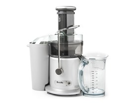 Breville the Juice Fountain® Plus