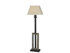 Machais Outdoor Floor Lamp