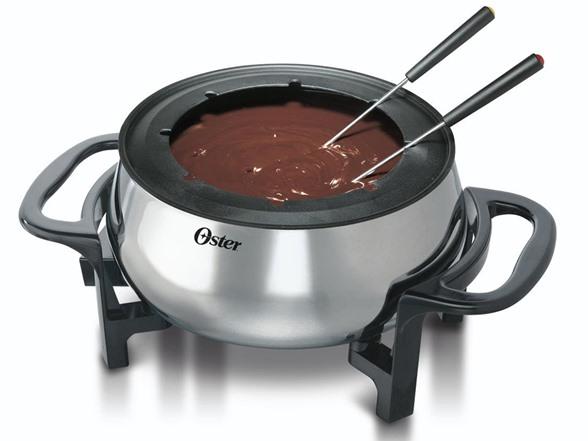 Oster 3 5 Quart Fondue Pot
