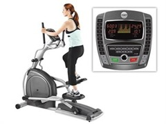 AFG 4.0AE Elliptical Trainer