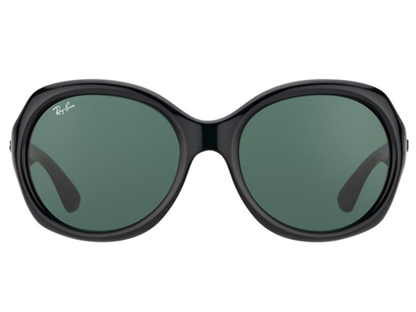 0b0fb24b23 Ray-Ban RB4191 Womens Round Sunglasses