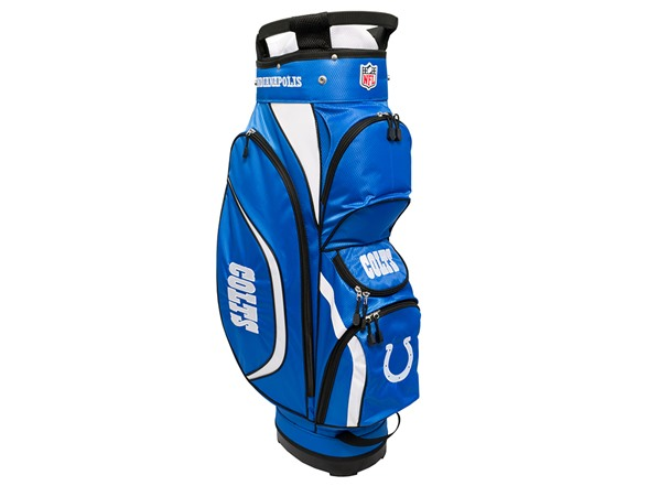 Nfl Clubhouse Cart Bag By Team Golf