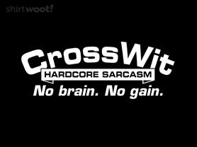 Cross Wit