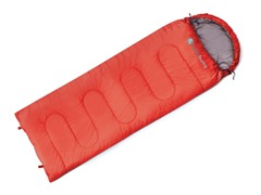 Lucky Bums Kids Muir Sleeping Bag - Red
