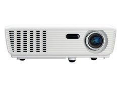 2400Lm 720p MovieTime Projector