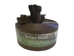 """Terrace Board 4"""" x 20'"""