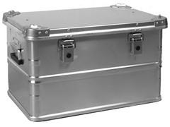 Litex Aluminum Case
