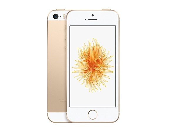 Apple iPhone SE (GSM Only)(S&D)