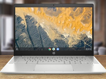 HP Chrome Pro Collection