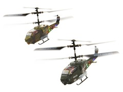 Nemesis Battle Copters 2-Pack
