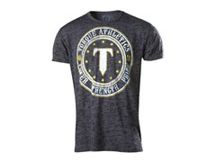 Torque Mens Power Strength Pride Burnout
