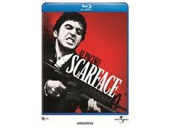 Scarface [Blu-ray]