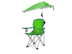 Mini Chair - Neon Green