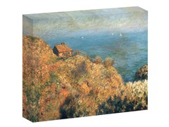 Monet Fisherman's Lodge at Varengeville (2 Sizes)