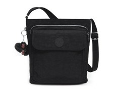 Machida Shoulder Bag, Black