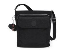 Machida Shoulder Bag, Black