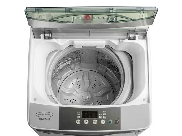 Home Comfort 14 Lb Portable Washing Machine