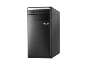 Asus AMD A8 Quad-Core 1TB SATA Desktop