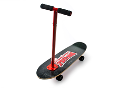 Spider-Man Scootboard