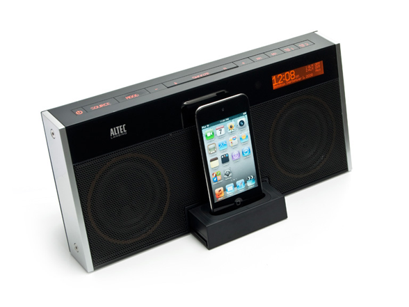 Ipod Iphone Audio Dock