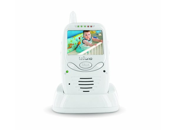 levana jena baby video monitor kids toys. Black Bedroom Furniture Sets. Home Design Ideas