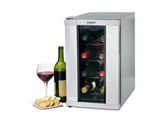 8 Bottle Wine Cellar