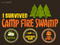 Camp Fire Swamp