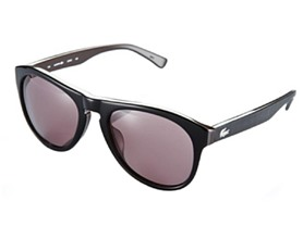 Lacoste Unisex Wayfarer Sunglasses-3 Colors