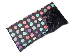 Cozy Wrap Dots