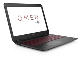 "HP OMEN 15.6"" Full-HD Intel i7 Gaming Laptop"
