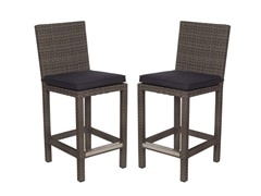 Monza Barstools, 2-Pack