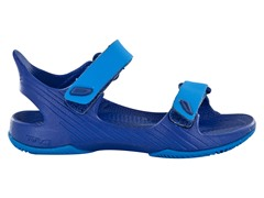 Barracuda Sandal - Blue (Toddler 4-7)